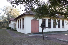Located on the Penn Center Campus is a museum dedicated to the history of the campus and the Gullah / Geechee culture.